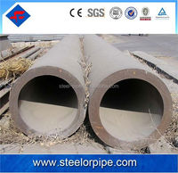 api 5l / ansi steel tube with good price