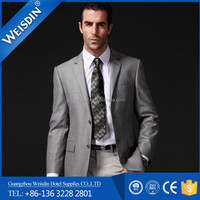 breathable new style polyester/rayon mens coat pant designs wedding suit