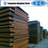 price of galvanized hot rolled cold rolled checkered steel plate/sheet