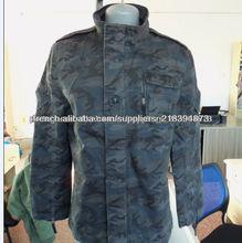 Les modèles veste de camouflage d'explosion de saison Hot Spring pour hommes