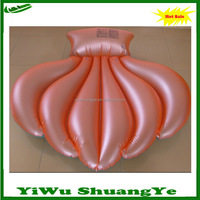 Funny Newest Design pvc inflatable banana