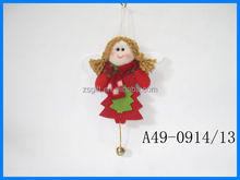 Guangdong Factory produce High Quality Christmas Angel popular design