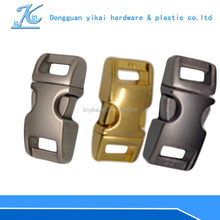 10mm adjustable side -release buckle,adjustable bag clips