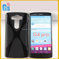 Guangzhou Electrical Goods Phone Case For LG G4 Pro V10 Cover X Line TPU