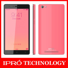 IPRO 5 Inch Cellular Phone MTK 6572A 1.3G Quad Core Mobiles Phone Android 4.2.2 Ips Screen 5inch Smartphone Dual SIM Cell Phone