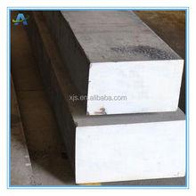 hot work die steel die block 1.2344 peeled surface