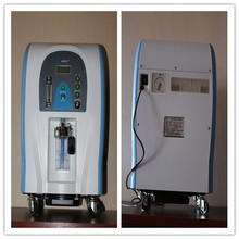 High Quality Low Price 5L Oxygen Concentrator in Medical for Home or Hospital