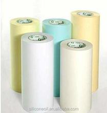Advanced materials White Color 70g Glassine Silicone Paper Used in medicine IOTA