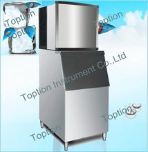 Modern high quality small capacity 2 tons block ice machine