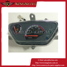 Inductive Digital Motorcycle RPM Meter Racing Hour Meter Record KM58003