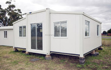 architectural house plan/flat pack container house/prefab house