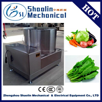 High speed centrifugal force purifying machine with best price