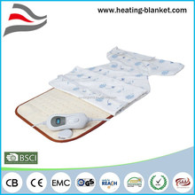 Washable Overheating Protection 100W Auto Off Neck And Shoulder Heat Pad