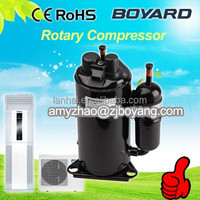 R22 IPH portable compressor for home air conditioner