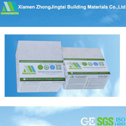New building materials EPS cement structural insulated panels for sale