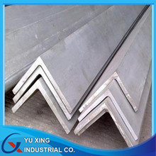 prime quality mild carbon galvanized equal iorn angle