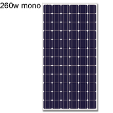 high efficient pv solar panel 220Watt 36V for home system SOGRAND 100KW SOLAR PANEL PRICE HOT SELLING HIGH QUALITY