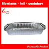 Best selling Disposable Aluminium Foil Container for Food Packaging