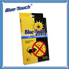 Best brand blue-touch mice&cockroach&fly&insect glue traps(oem servieces)