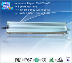 led driver dimmable/hs code led driver/led driver plastic case