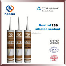 neutral superior weatherability UV resistance silicon sealant