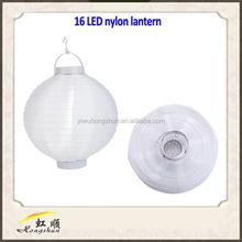 Halloween gifts lighting cute chinese led paper lantern