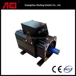 Triple electric fanuc japan servo motor a06b-0223-b605