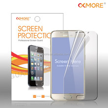Full body screen protector for Samsung s6 edge oem/odm