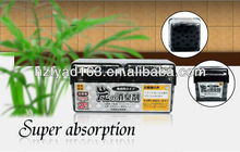 Hot Sell Actived carbon deodorizer for refrigerator