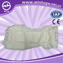 1000ml absorbency adult changing pad / diaper liner made in China
