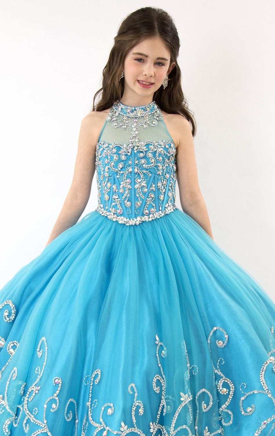Similiar Yellow Ball Gowns For 12 Year Olds Keywords