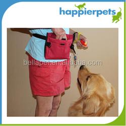 Dog Training Treat Pouch / Bait Bag for Reward Based Dog & Puppy training