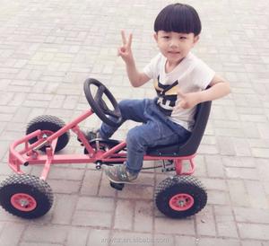 Дети взрослых педали автомобиль go картинг/go kart автомобилей/мини monster truck go kart Для продажи