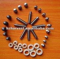 welding stud with ISO 13918