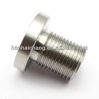 Trailer wheel stud bolt and nuts For electric boiler water heater thermostat