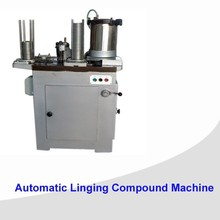 Price List for Food Can Making Equipment /Automatic Can Lid Lining Machine