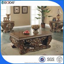 C-0970A sheesham wood coffee table wood coffee table for sale