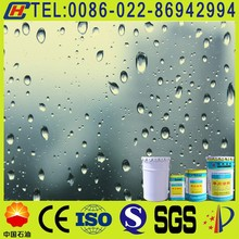 excellent transparency hydrophobic paint dry at room temperature Super hydrophobic coating