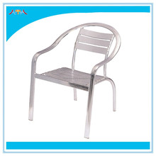 Metal Dining Hotel Chairs -Aoter- The Best Prices