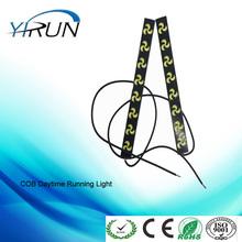 Super Brightness Waterproof COB Daytime Running Light LED Car Light