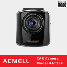 AT124 Wide Angle HD dvr car camera