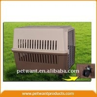 FC-1005 Big Dog Travel Transport Carriers With Wheels
