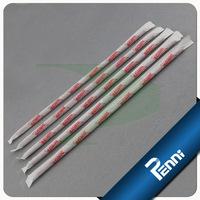 Food Grade PP Plastic Straw Pipe