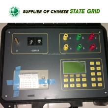High and Low Voltage Transformer Primary Current Test Set
