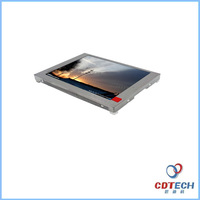 very small 5.7 inch tft lcd screen display panels 320*240