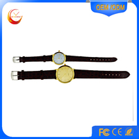watch women ladies fashion watch leather belt watch