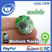 2015 New Product Beacon Bluetooth Tracking Devices
