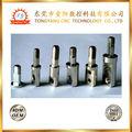 China ingeniería de precisión productos Precision CNC mecanizado de nombres Of The Car Parts