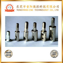 China Precision Engineered Products Precision CNC Machining Names Of The Car Spare Parts