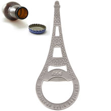 Exquisite Eiffel Tower Design Metal Wine Bottle Opener